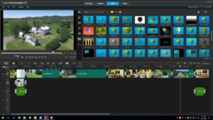 Video Production and Post-Processing