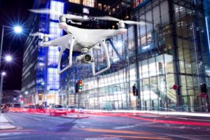 Flying Your Aerial Drone At Night Is Not Permitted (Without Waiver) By The FAA